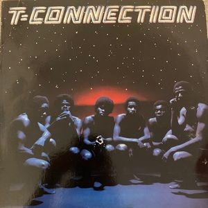 Great condition T-Connection vinyl